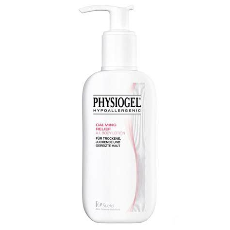 PHYSIOGEL Calming Relief A