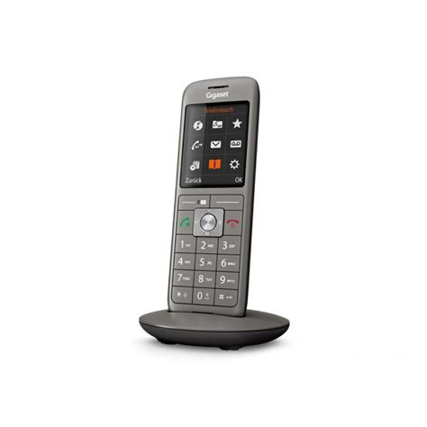Gigaset CL660HX DECT Handset (compatible with telephone