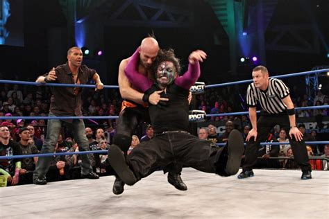 TNA News: Did Impact! Wrestling See Another Increase in