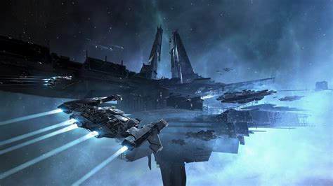 'EVE Online': OSS Alliance Banned From In-Game Event After