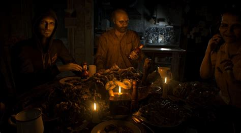 Resident Evil 7 CAN be Played With HTC Vive and Oculus