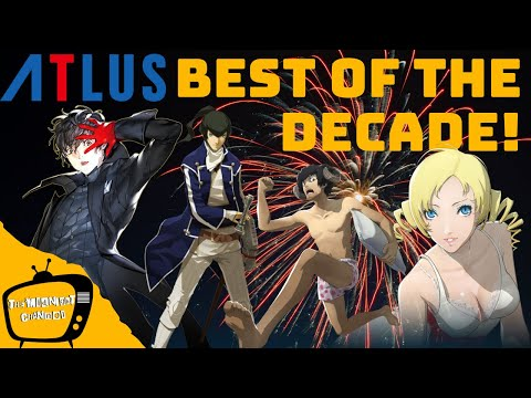 Atlus announces tactical RPG Lost Dimension for PS3 and