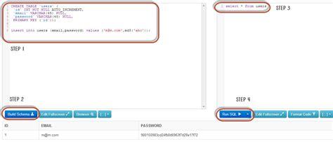 SQL Injection - SQL Queries, Working, Types, Tips to