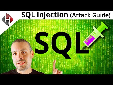 How To SQL Inject a Website To Hack It: (5 Easy Steps)!