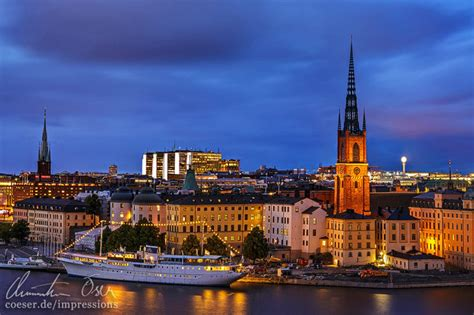 Photos from Stockholm, Sweden · Christian Öser Photography