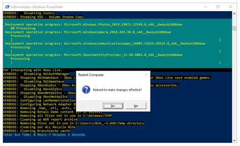 Optimize your Windows 10 single and multi-session images