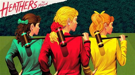 Dead Girl Walking (Reprise) - Heathers: The Musical