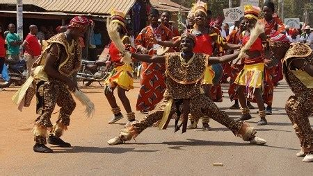5 most respected and practiced aspects of Igbo culture and