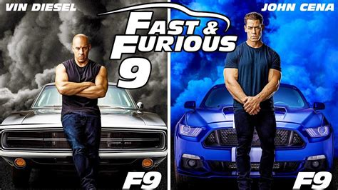 Fast And Furious 9 Wallpapers - Wallpaper Cave