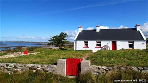The Sea House, Toberkeen - Dungloe, Donegal - Donegal
