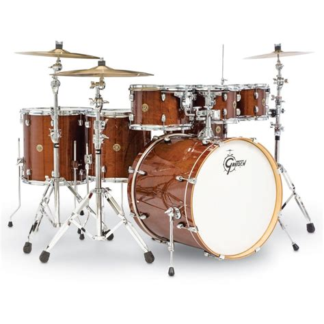 Gretsch Catalina Maple Review (2020) - A Great Drum Set?