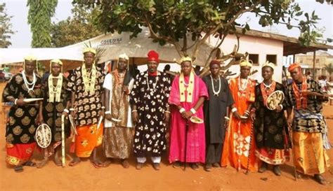 Igbo Religious Beliefs   Facts about their Religious