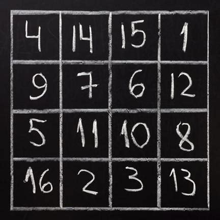 How to solve a magic square | Cosmos