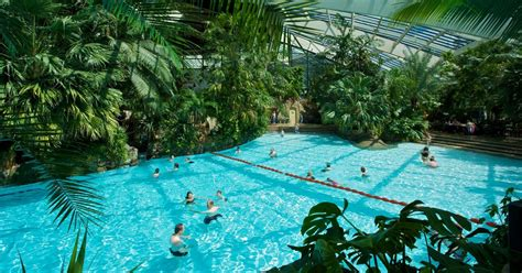 Center Parcs tragedy: Boy dies after 'falling ill while
