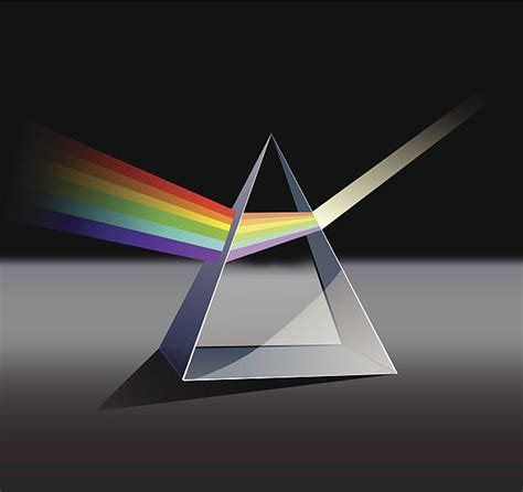 Best Prism Illustrations, Royalty-Free Vector Graphics