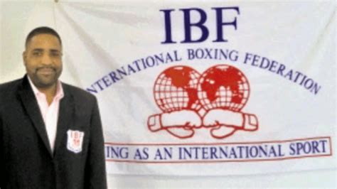 IBF About Ready To Update Drug Testing Policy? - 3Kings