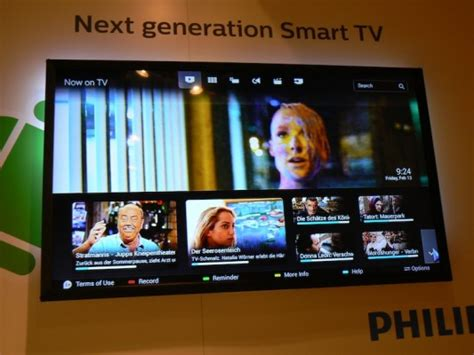 Philips Android TV Review - XciteFun