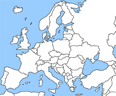 Find the 8-letter European Countries Quiz - By smac17