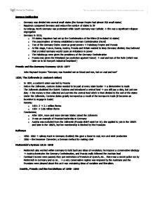 Page 1 (With images) | International baccalaureate