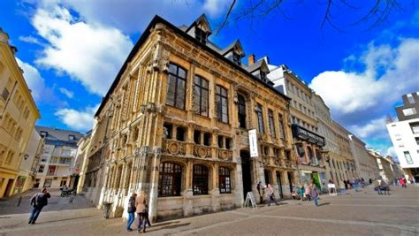 Rouen has gone to the dogs - Review of Rouen Normandie