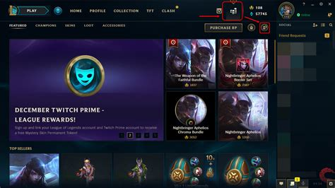 How to change your LOL summoner name? in 3 easy steps