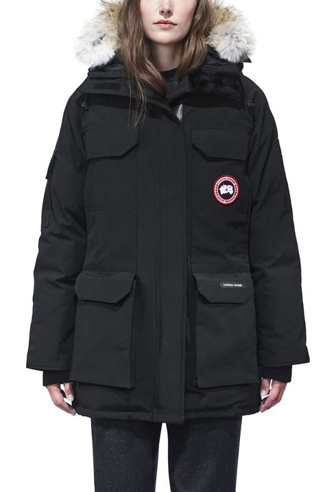 Canada Goose Expedition Parka for Men And Women