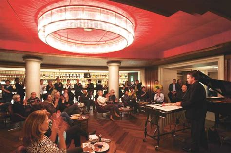 Theater Casino Zug - The finest flavours in Zug
