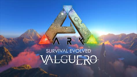 Free map expansion comes to ARK: Survival Evolved