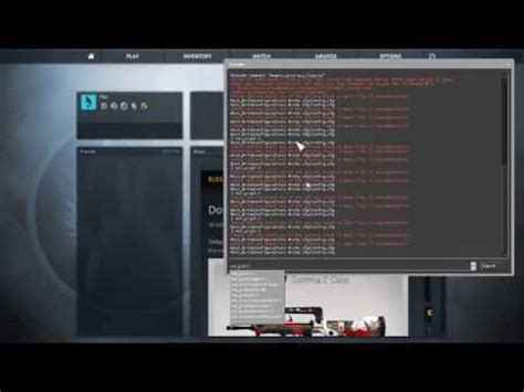 CS GO - How to enable console and show fps - YouTube