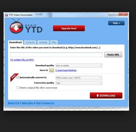 You Tube Downloader for Android - Free Download