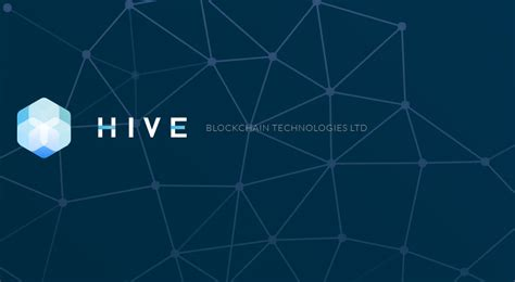 HIVE Blockchain to build new mining center with Norway