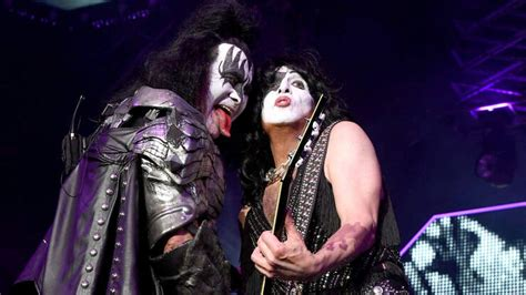 KISS Kruise Postponed Until After Band's Final 2021