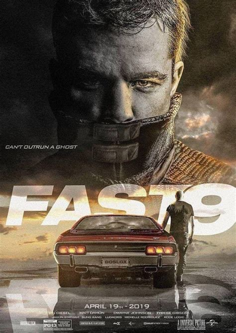 Fast and furious 11 Fan Casting on myCast