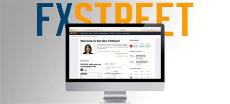FXStreet Officially Launches Redesigned Website v3
