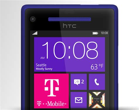[Download] T-Mobile HTC 8X Gets A New Software Update 1532