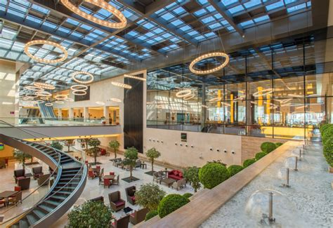 IHG expands footprint into Saudi Arabia with office
