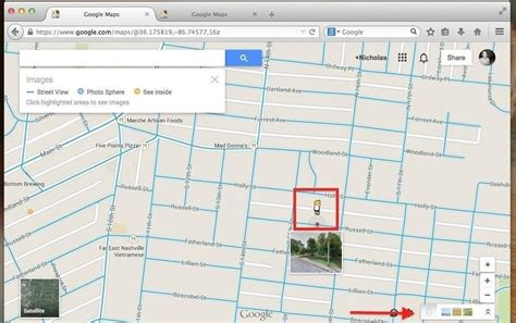 How To: Revert Back to the Classic Google Maps Version for