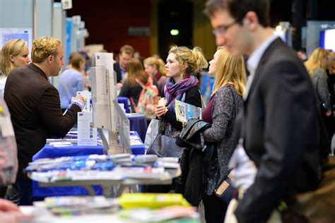 Master in Management presented at Master and More fairs