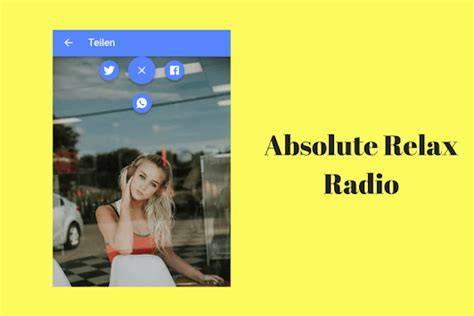 Absolut Relax Radio - Radio Absolut Relax APK Download For
