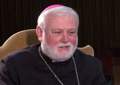 Archbishop Paul Gallagher: On migration, Europe needs a