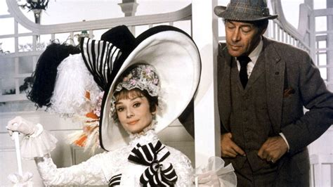 30 Fun And Interesting Facts About The My Fair Lady Movie