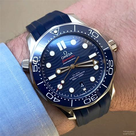 Omega - Seamaster Diver 300M, new 2018 Collection | Time