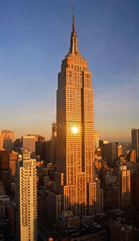 empire state building - Free Large Images