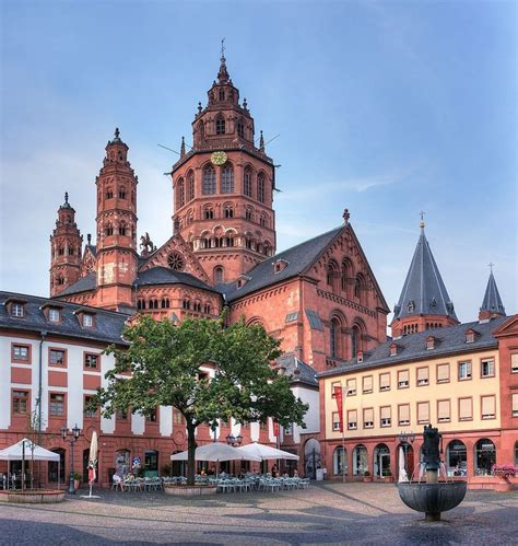 The Best Day Trips from Ramstein, Germany