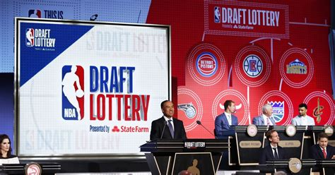 NBA Draft Lottery 2020: What You Need to Know - Canis Hoopus