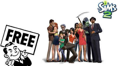 Free Product Code The Sims 2 Ultimate Collection Origin