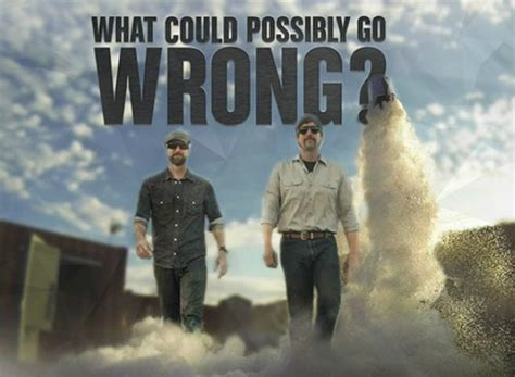 What Could Possibly Go Wrong? TV Show - Season 1 Episodes