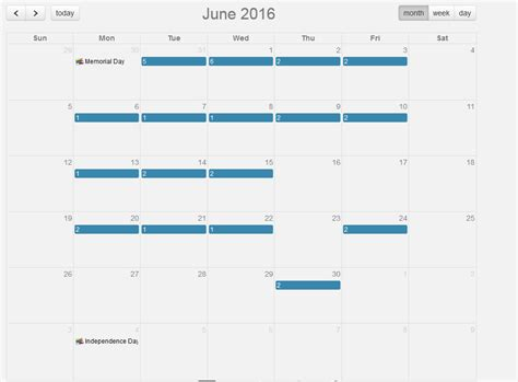 PHP/MySQL - Show the total # of records for each date on