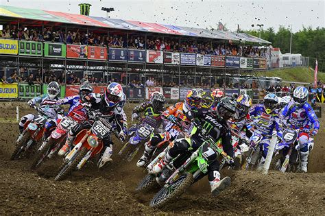 Get your tickets to the MXGP of Great Britain! | MXGP