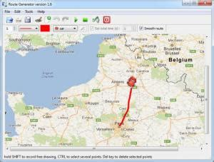 » Download Route Generator Free